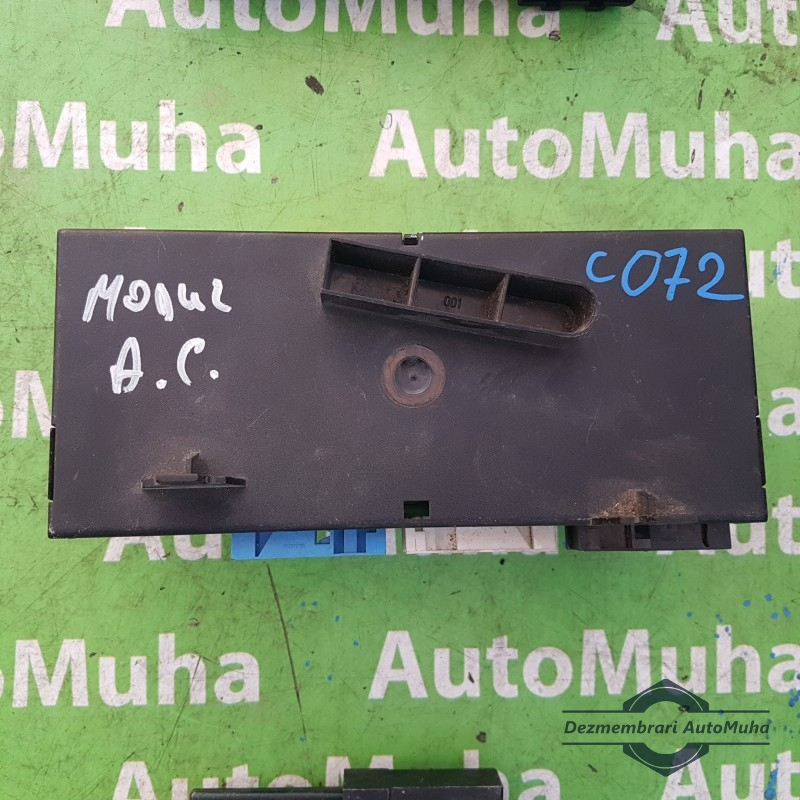 Calculator confort 13691885 BMW 641183915121